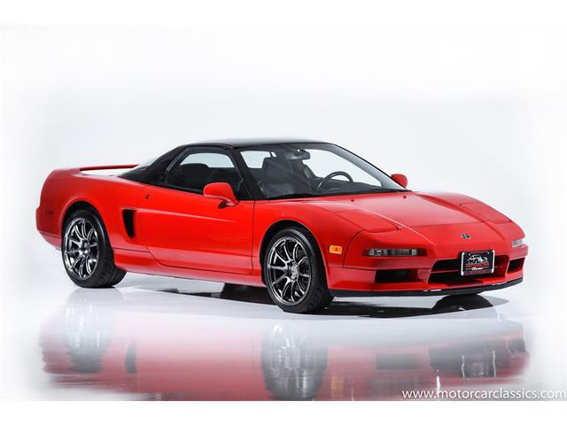 1991 Acura NSX (CC-1243906) for sale in Farmingdale, New York