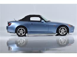 2002 Honda S2000 (CC-1243907) for sale in Farmingdale, New York