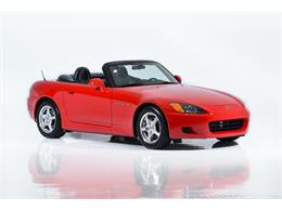 2001 Honda S2000 (CC-1243910) for sale in Farmingdale, New York