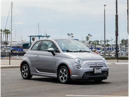 2016 Fiat 500e (CC-1243914) for sale in Marina Del Rey, California