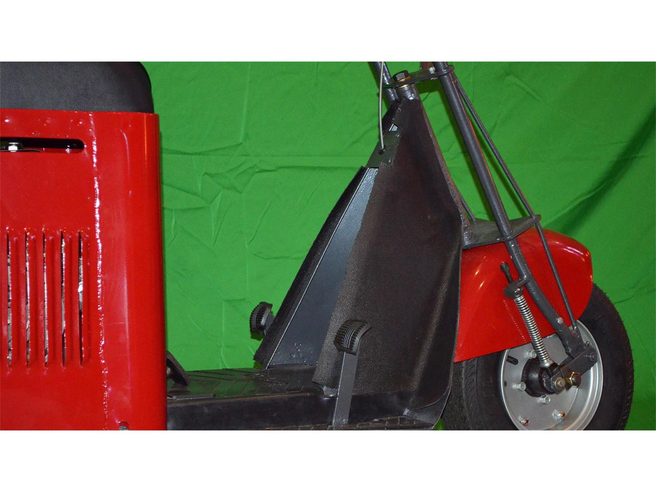 1946 Cushman Scooter (CC-1240392) for sale in Conroe, Texas