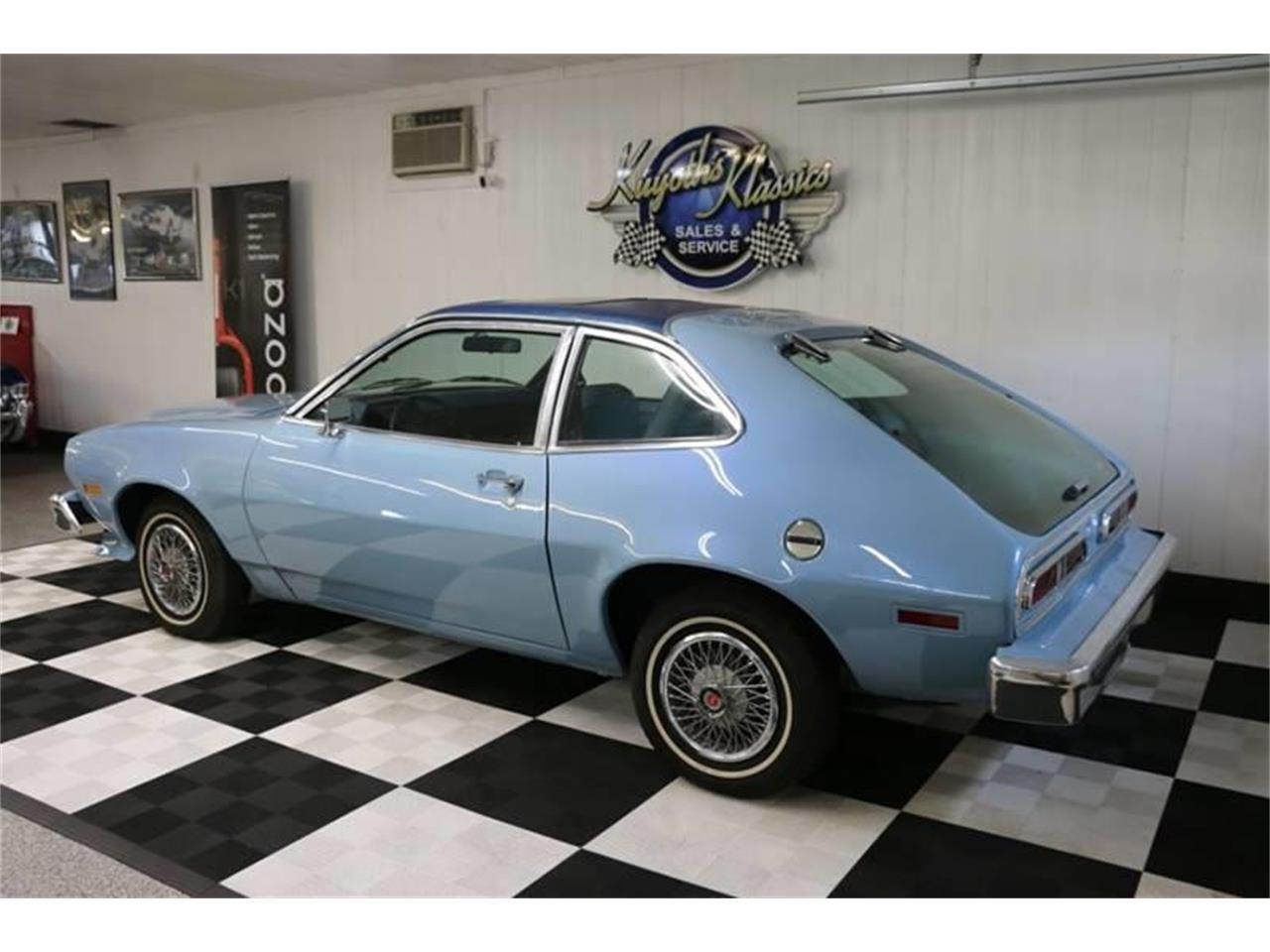 1978 Mercury Bobcat (CC-1243928) for sale in Stratford, Wisconsin