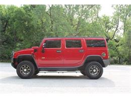 2004 Hummer H2 (CC-1243961) for sale in Cadillac, Michigan