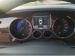 2007 Bentley Continental (CC-1243962) for sale in Cadillac, Michigan