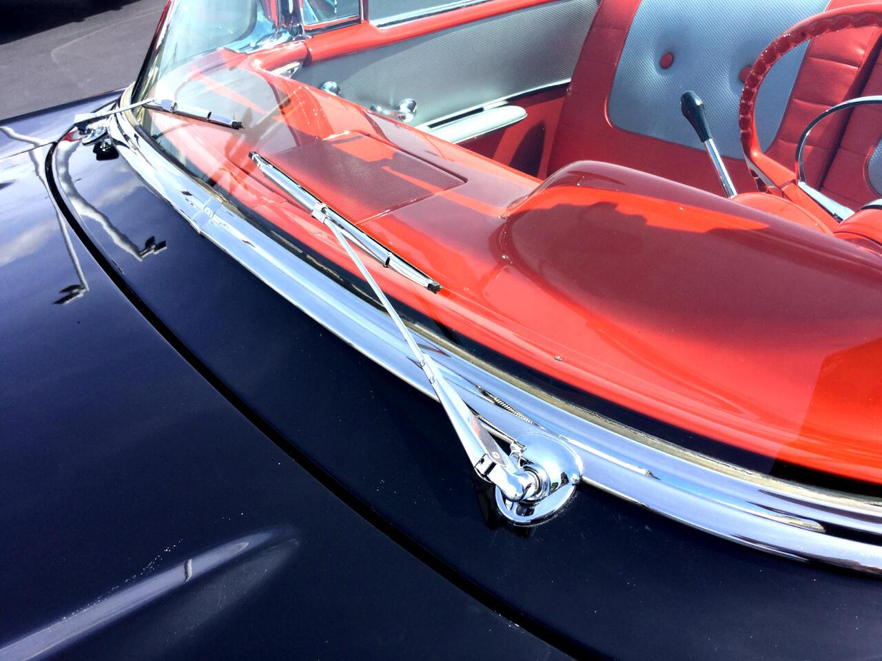 1957 Chevrolet Bel Air (CC-1243970) for sale in Greenville, North Carolina