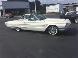 1965 Ford Thunderbird (CC-1243975) for sale in Greenville, North Carolina