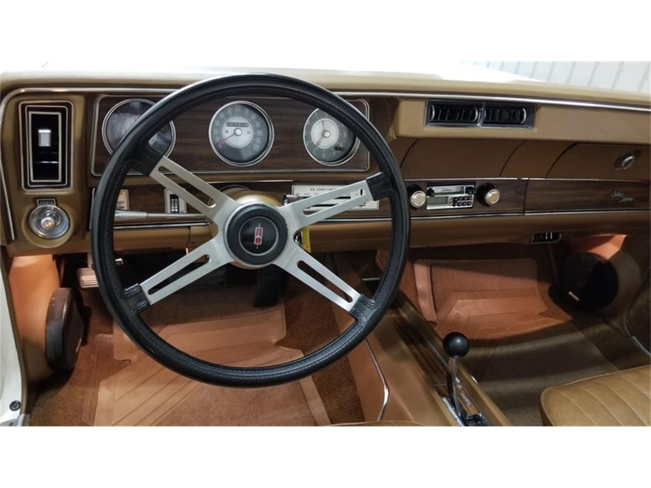 1972 Oldsmobile Cutlass (CC-1240398) for sale in Mankato, Minnesota