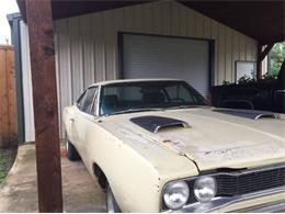 1969 Dodge Super Bee (CC-1243986) for sale in Cadillac, Michigan