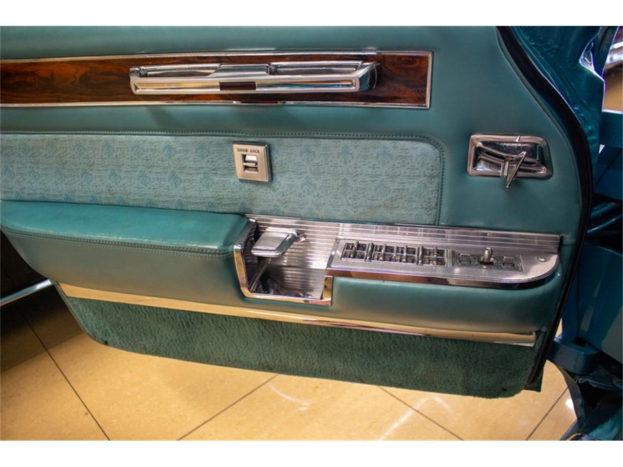 1961 Cadillac Fleetwood (CC-1240040) for sale in Rockville, Maryland