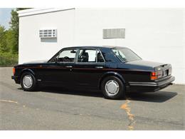 1990 Bentley Turbo (CC-1244022) for sale in Springfield, Massachusetts
