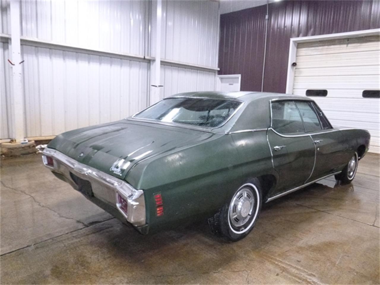 1970 Chevrolet Malibu (CC-1244028) for sale in Bedford, Virginia