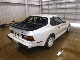1985 Porsche 944 (CC-1244029) for sale in Bedford, Virginia