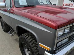 1990 Chevrolet Blazer (CC-1244035) for sale in Spirit Lake, Iowa