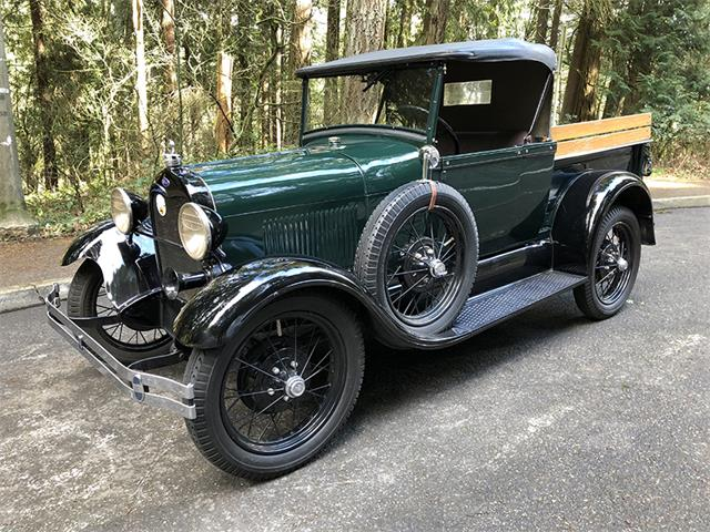 1929 Ford Model A (CC-1244043) for sale in Lake Oswego, Oregon