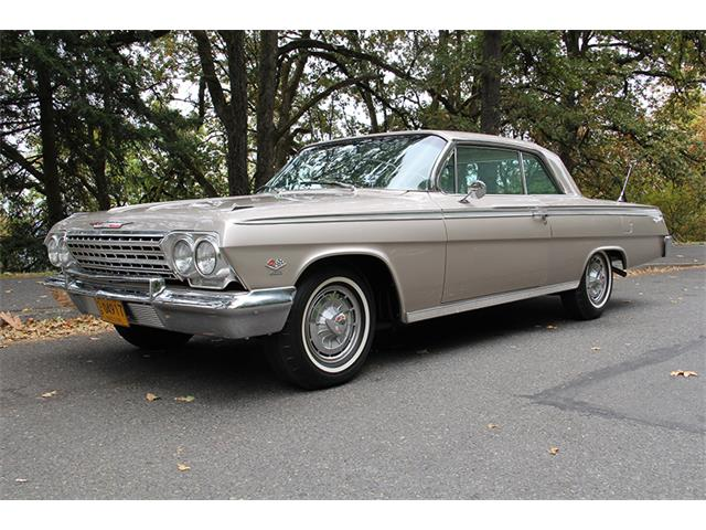 1962 Chevrolet Impala SS (CC-1244045) for sale in Lake Oswego, Oregon