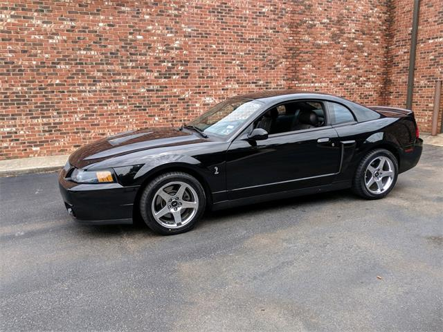 2004 Ford Mustang SVT Cobra (CC-1244049) for sale in Sugar Hill, Georgia