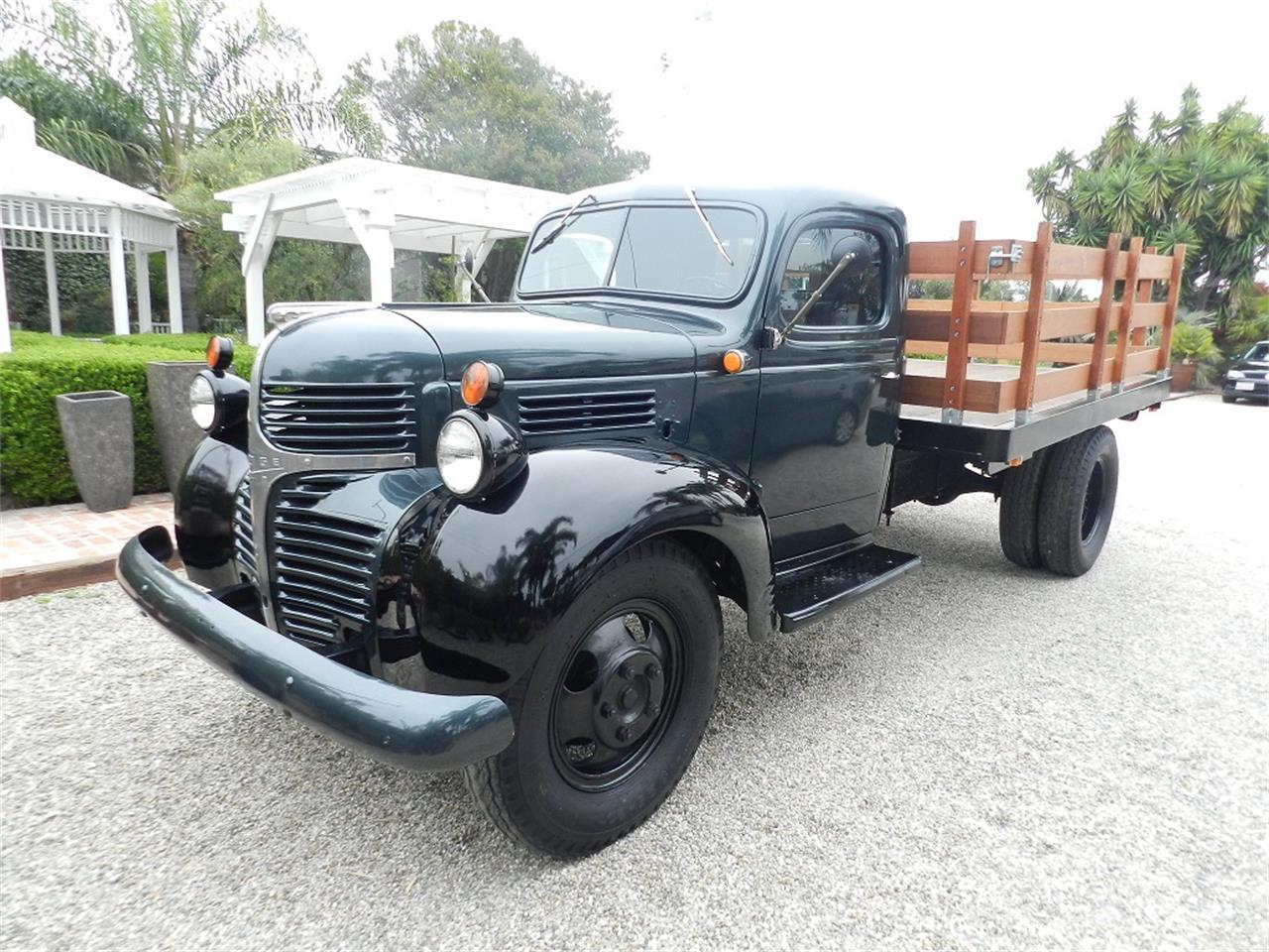1946 Dodge 1 Ton Pickup (CC-1244056) for sale in La Habra, California