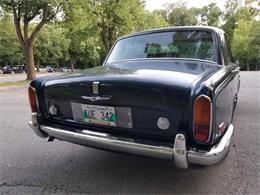 1971 Rolls-Royce Silver Shadow (CC-1244057) for sale in Winnipeg , Manitoba