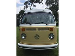 1978 Volkswagen Westfalia Camper (CC-1244064) for sale in Clarkesville , Georgia