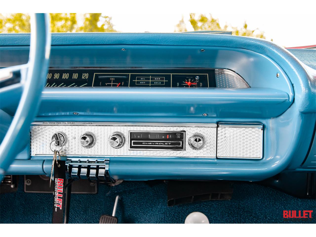 1963 Chevrolet Impala SS (CC-1244068) for sale in Fort Lauderdale, Florida