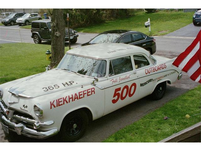 1956 Dodge Coronet (CC-1244078) for sale in Clay, New York
