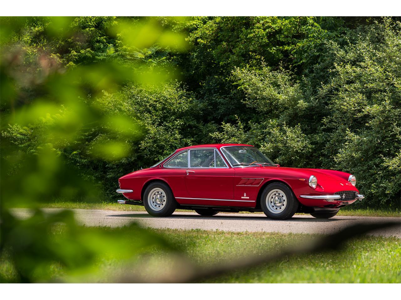 1967 Ferrari 330 GTC (CC-1244082) for sale in Pontiac, Michigan