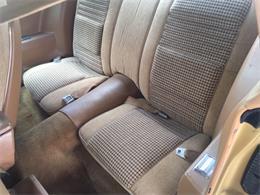 1979 Pontiac Firebird Trans Am (CC-1244086) for sale in Scottsdale, Arizona