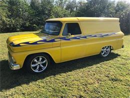 1966 Chevrolet C10 (CC-1244093) for sale in Sarasota, Florida