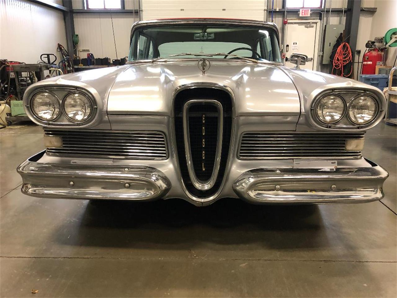 1958 Edsel Pacer (CC-1244097) for sale in Branson, Missouri