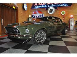 1969 Ford Mustang GT (CC-1244098) for sale in Dunellen, New Jersey