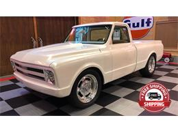 1968 Chevrolet C10 (CC-1244099) for sale in Dunellen, New Jersey