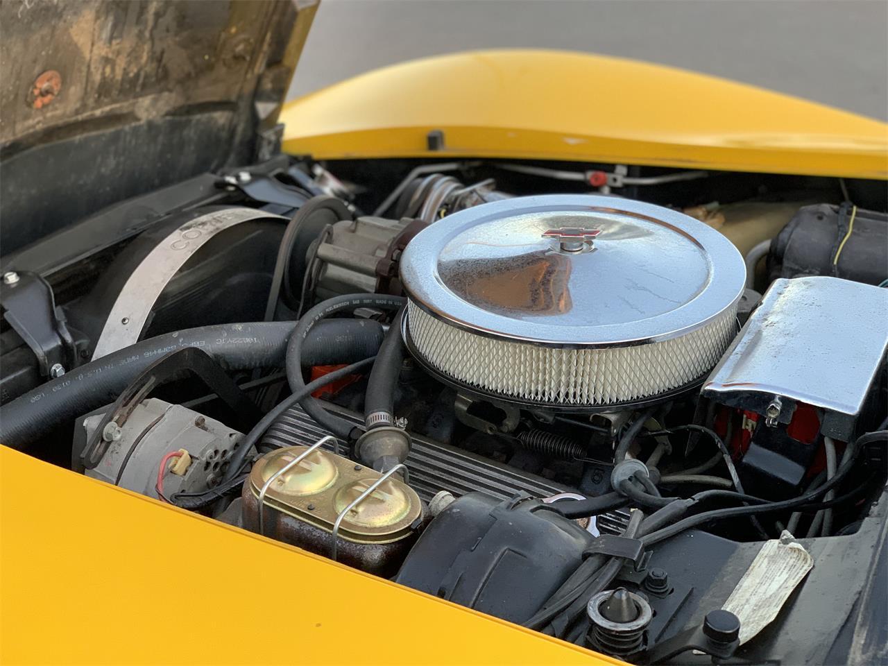 1975 Chevrolet Corvette (CC-1244111) for sale in Hollister, California