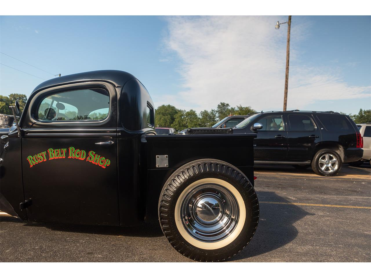 1947 Ford Pickup (CC-1244120) for sale in Dongola, Illinois