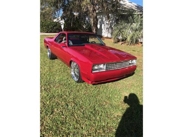 1978 Chevrolet Monte Carlo (CC-1244132) for sale in Sarasota, Florida