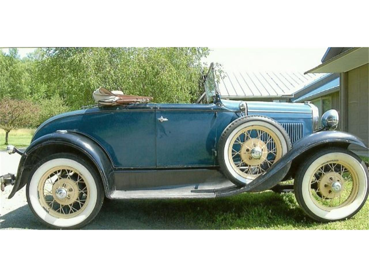1931 Ford Model A (CC-1240414) for sale in Hanover, Massachusetts