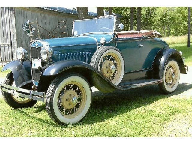 1931 Ford Model A (CC-1240414) for sale in Hanover, Massachusetts