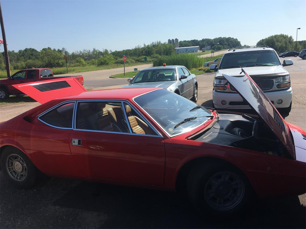 1976 Ferrari 308 GT/4 (CC-1244144) for sale in Wittenberg, Wisconsin