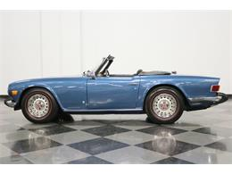 1974 Triumph TR6 (CC-1244146) for sale in Ft Worth, Texas