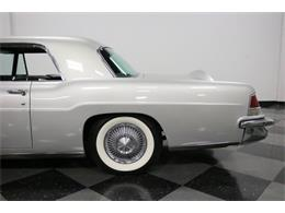1957 Lincoln Continental (CC-1244148) for sale in Ft Worth, Texas
