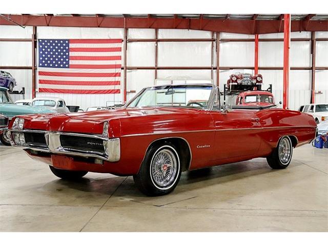 1967 Pontiac Catalina