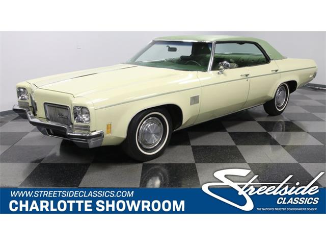 1972 Oldsmobile Delta 88 (CC-1244169) for sale in Concord, North Carolina