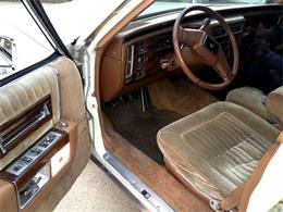 1988 Cadillac Brougham (CC-1244184) for sale in Stratford, New Jersey