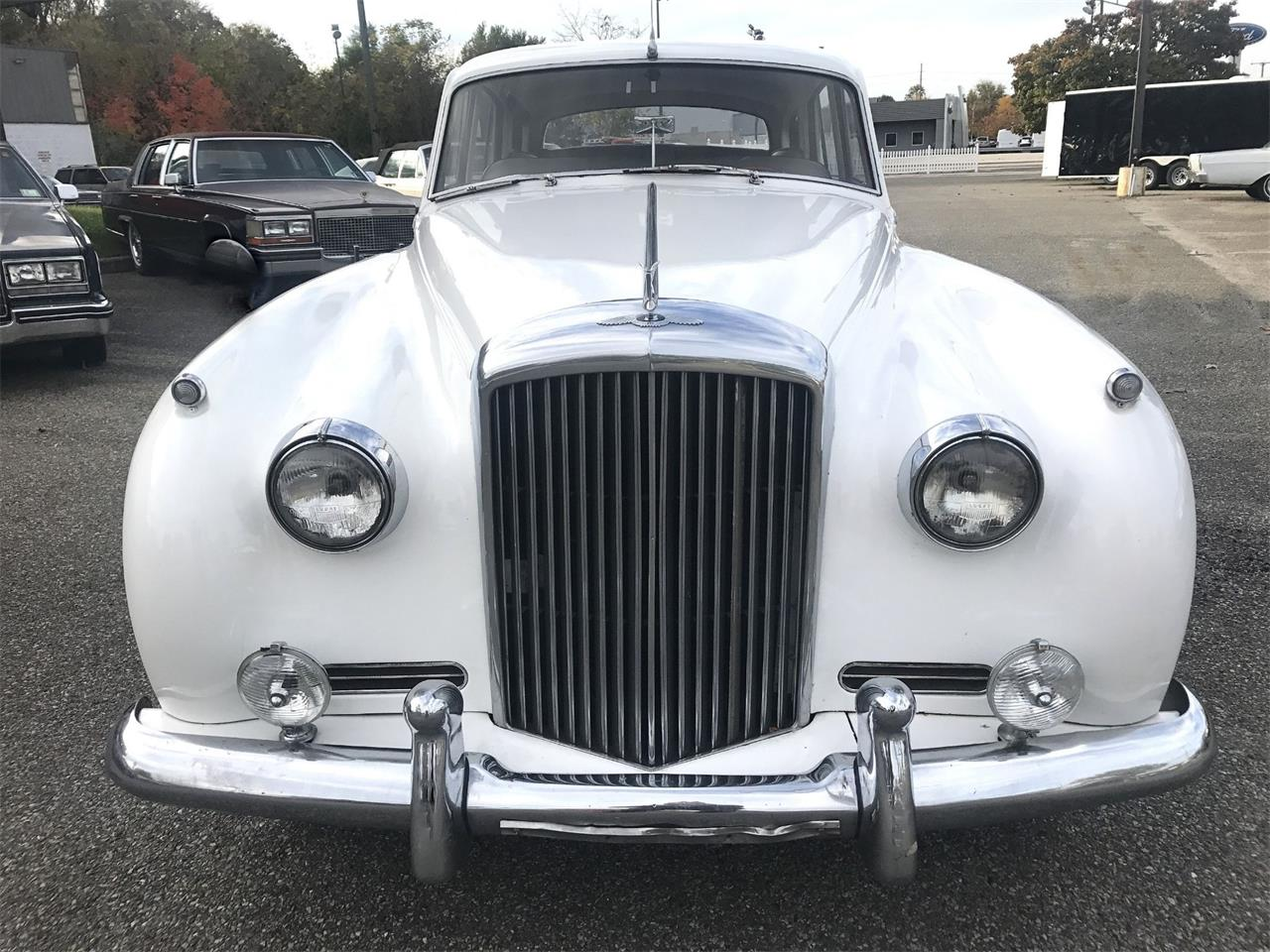 1956 Bentley Limousine (CC-1244191) for sale in Stratford, New Jersey