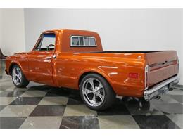 1967 GMC C/K 10 (CC-1244194) for sale in Lavergne, Tennessee