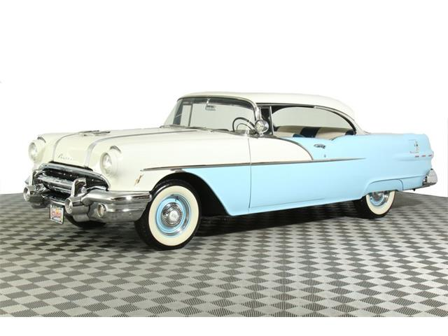 1956 Pontiac Chieftain (CC-1240042) for sale in Elyria, Ohio