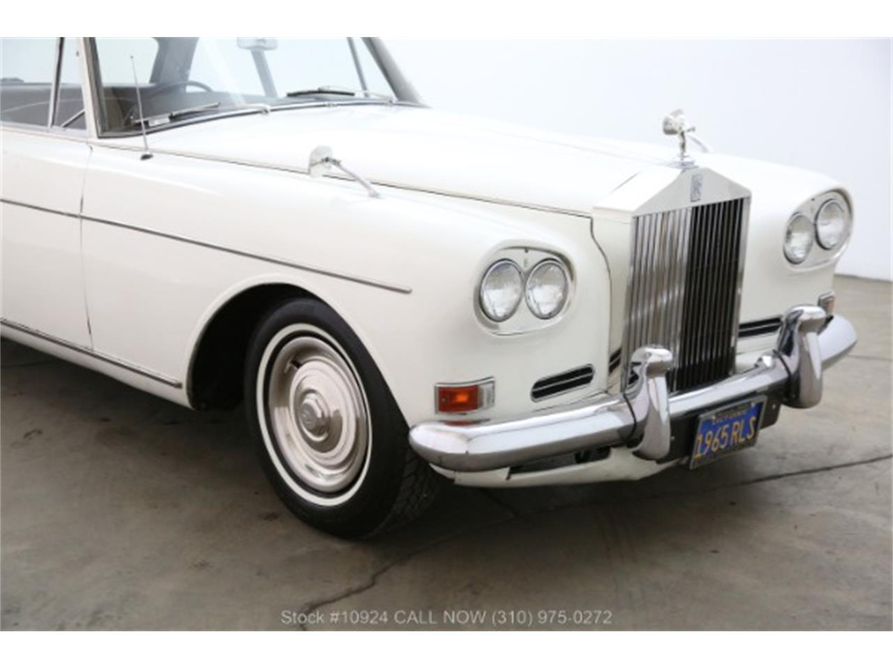 1965 Bentley S3 (CC-1244205) for sale in Beverly Hills, California