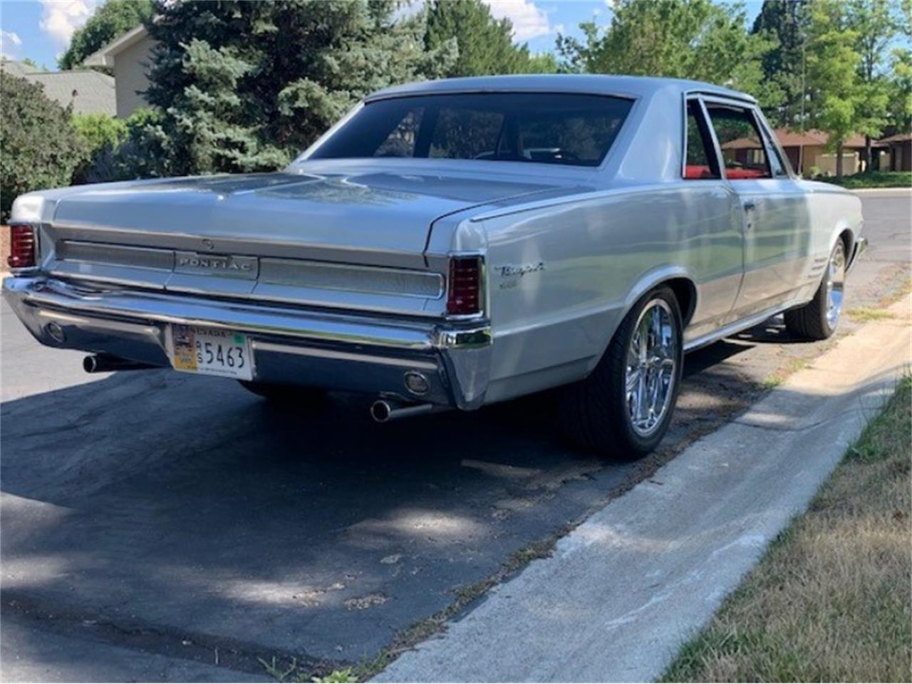 1964 Pontiac Tempest (CC-1244206) for sale in Sparks, Nevada