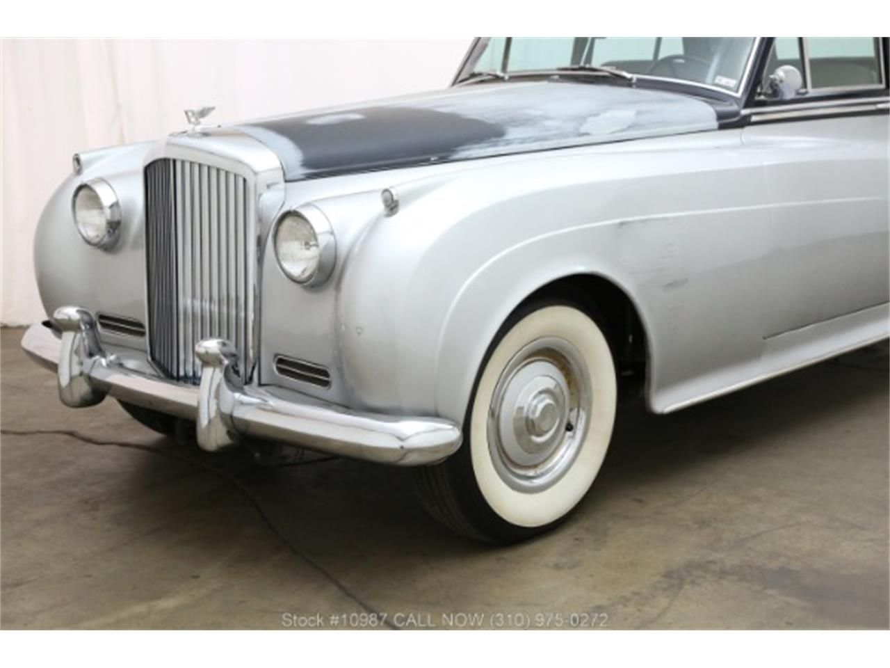 1962 Bentley S1 (CC-1244208) for sale in Beverly Hills, California