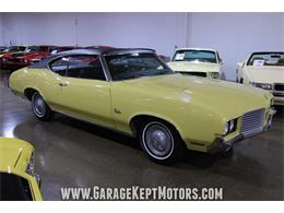 1972 Oldsmobile Cutlass (CC-1244212) for sale in Grand Rapids, Michigan