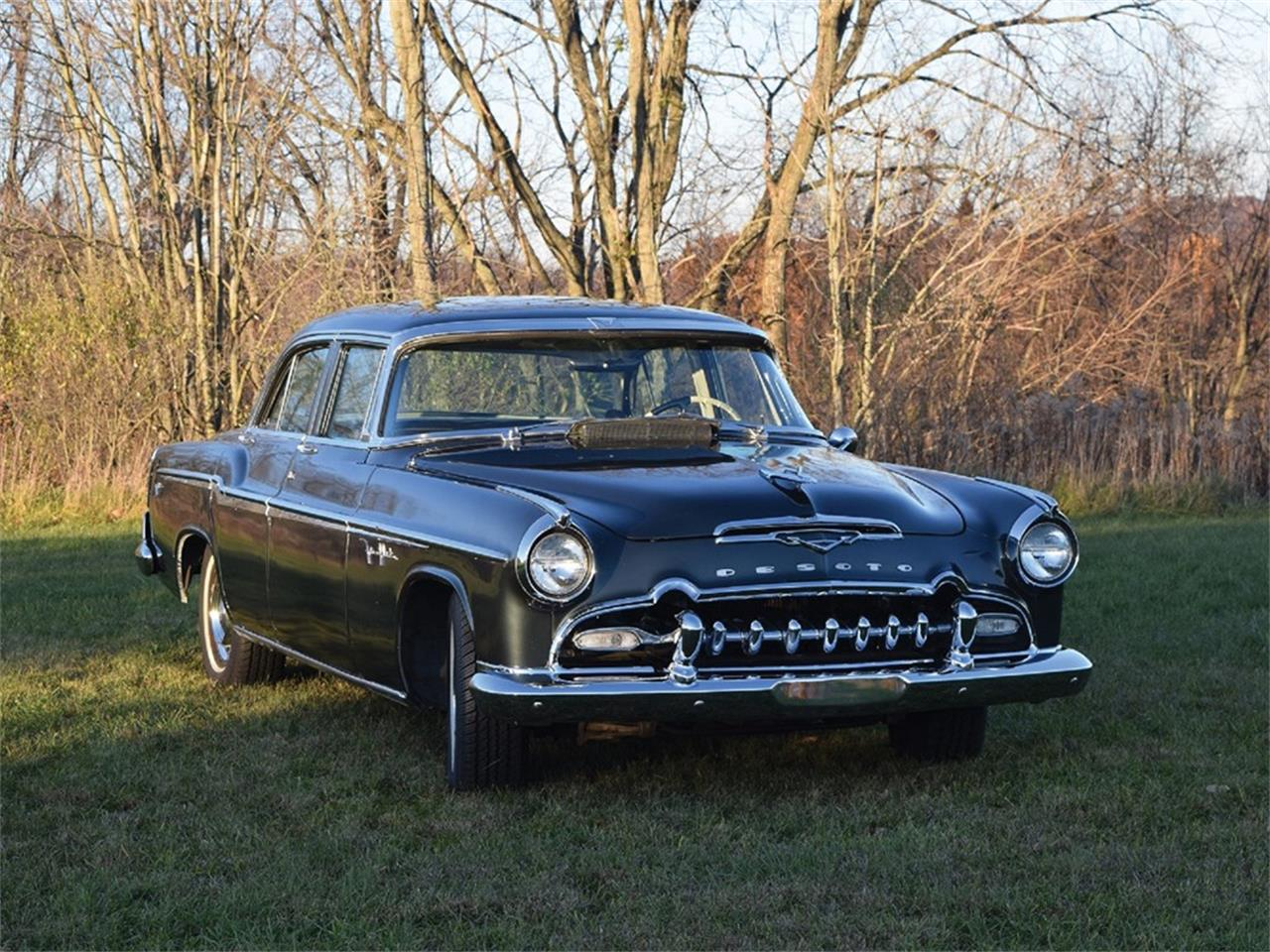 1955 DeSoto Fireflite (CC-1244233) for sale in Auburn, Indiana